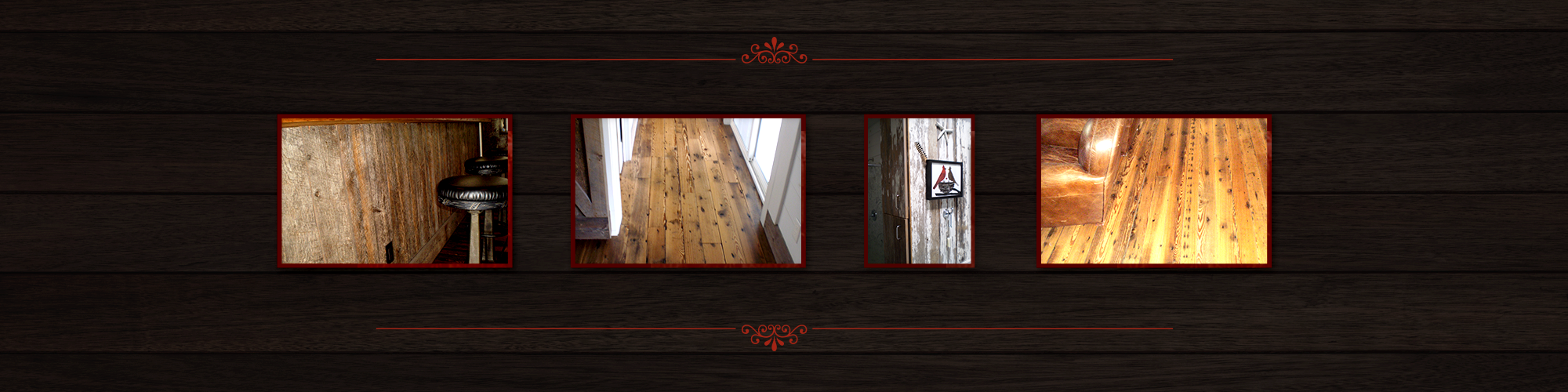 Antique Siding and Flooring